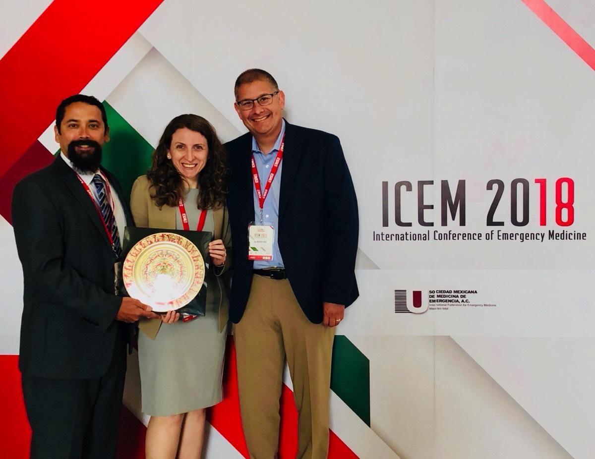 International Conference on Emergency Medicine | idheal-ucla org